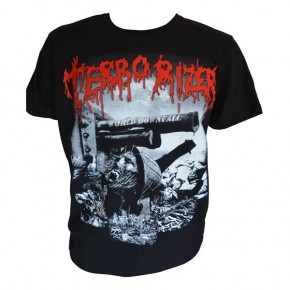 Terrorizer - World Downfall Soldier (T-Shirt)