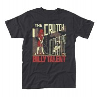 Billy Talent - The Crutch (T-Shirt)