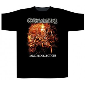 Carnage - Dark Recollections (T-Shirt)