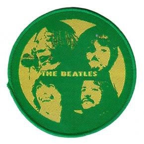 Beatles - Band Portrait (Patch)