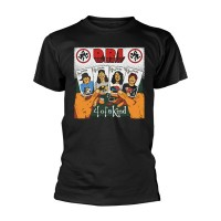 D.R.I. - 4 Of A Kind (T-Shirt)
