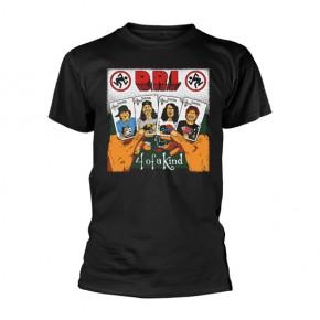 D.R.I. - 4 Of A Kind (T-Shirt)