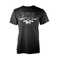 Danzig - Classic Logo (T-Shirt)