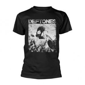 Deftones - Skull Black (T-Shirt)