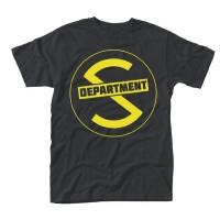 Department S - Logo (T-Shirt)