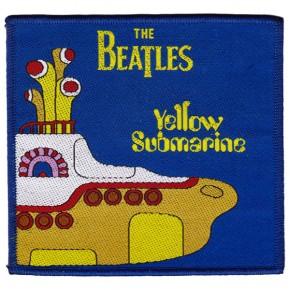Beatles - Yellow Submarine (Patch)