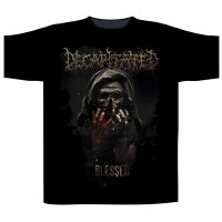 Decapitated - Blessed (T-Shirt)