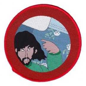 Beatles - Yellow Submarine George (Patch)