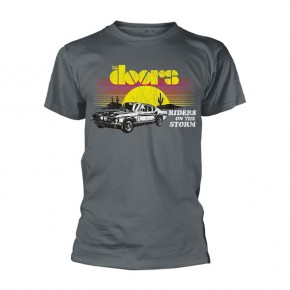 The Doors - Riders On The Storm (T-Shirt)
