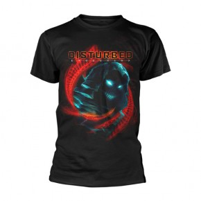 Disturbed - DNA Swirl (T-Shirt)