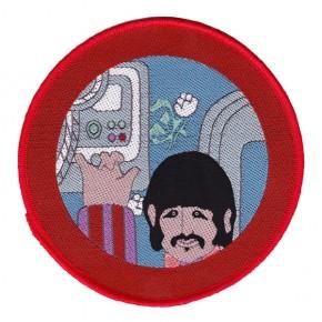 Beatles - Yellow Submarine Ringo (Patch)
