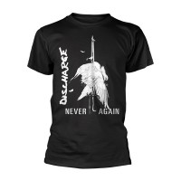 Discharge - Never Again (T-Shirt)