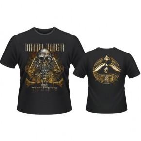 Dimmu Borgir - Born Treacherous (T-Shirt)