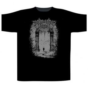 Der Weg Einer Freiheit - The Wanderer (T-Shirt)