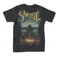 Ghost - Meliora (T-Shirt)