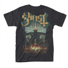 Ghost - Meliora (T-Shirt)