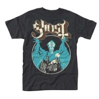Ghost - Opus Eponymous (T-Shirt)