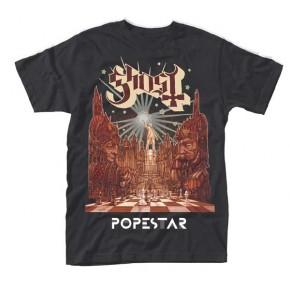 Ghost - Popestar (T-Shirt)