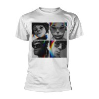 Gorillaz - Glitch Humanz (T-Shirt)
