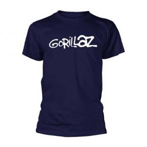 Gorillaz - Logo (T-Shirt)