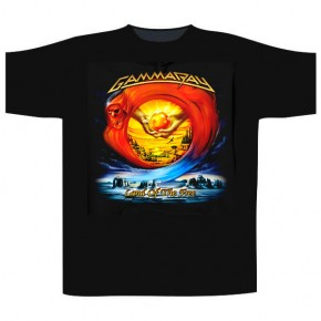 Gamma Ray - Land Of The Free (T-Shirt)