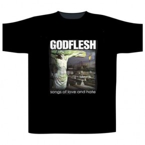 Godflesh - Songs Of Love And Hate (T-Shirt)