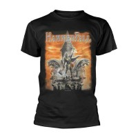 Hammerfall - Built To Last (T-Shirt)