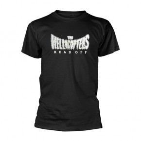 The Hellacopters - Head Off (T-Shirt)