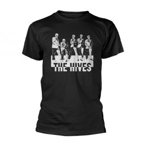 The Hives - Skeletons (T-Shirt)