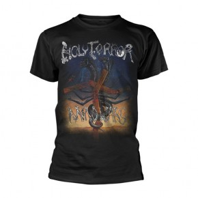 Holy Terror - Mind Wars (T-Shirt)