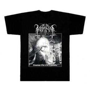 Horna - Envaatnags Eflos (T-Shirt)