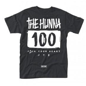 The Hunna - 100 (T-Shirt)