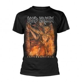 Iced Earth - Incorruptible (T-Shirt)