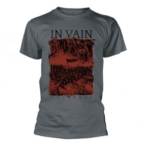 In Vain - Currents (T-Shirt)