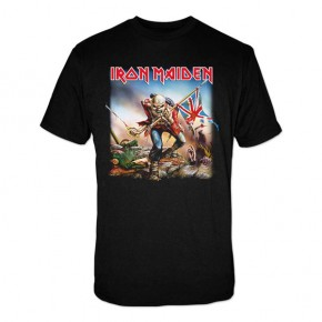 Iron Maiden - The Trooper (T-Shirt)