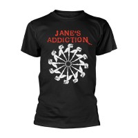 Jane's Addiction - Lady Circle (T-Shirt)