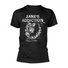 Jane's Addiction - Rooster (T-Shirt)