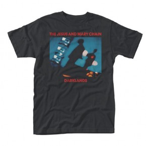 The Jesus And Mary Chain - Darklands (T-Shirt)
