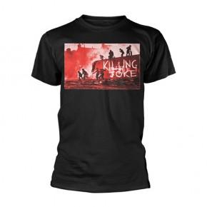 Killing Joke - First Album (T-Shirt)