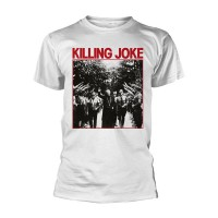 Killing Joke - Pope White (T-Shirt)