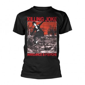 Killing Joke - Wardance & Pssyche (T-Shirt)