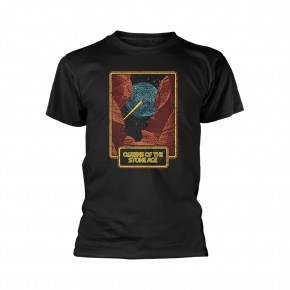 Queens Of The Stone Age - Canyon (T-Shirt)