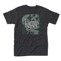 Lamb Of God - The Duke (T-Shirt)