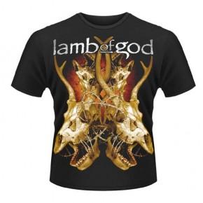 Lamb Of God - Tangled Bones (T-Shirt)