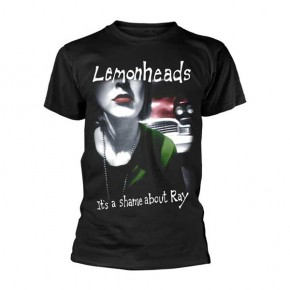 The Lemonheads - A Shame About Ray (Black T-Shirt)