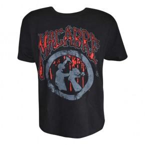Macabre - Blood Logo (T-Shirt)