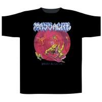 Massacre - From Beyond (T-Shirt)