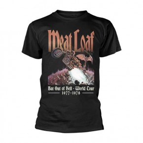 Meat Loaf - Bat Out Of Hell (T-Shirt)