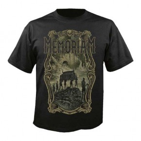 Memoriam - For The Fallen (T-Shirt)