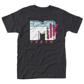 Milk Teeth - TV (T-Shirt)